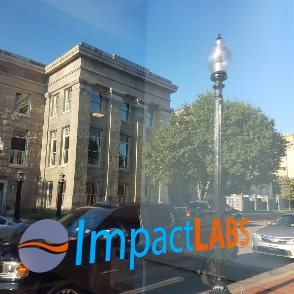 ImpactLABS in New Bedford