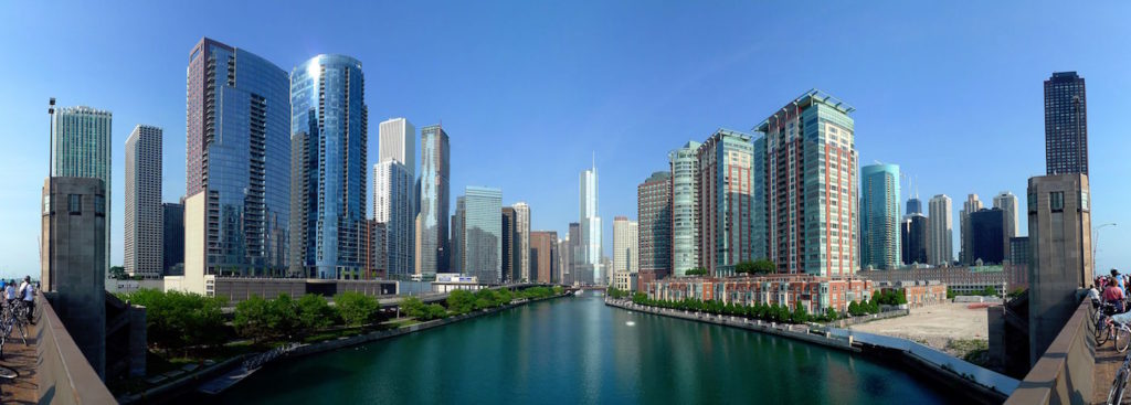 Chicago IoT Council event